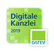 Logo: Digitale Kanzlei 2019