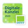 Logo: Digitale Kanzlei 2020
