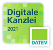 Logo: Digitale Kanzlei 2021